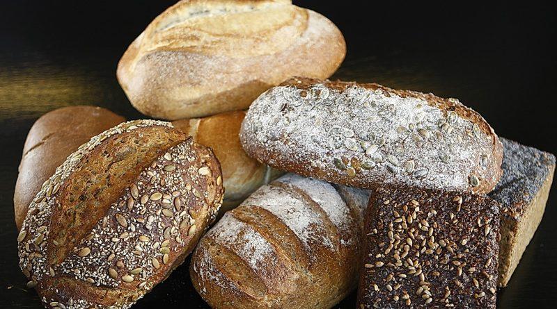 Hleb kruh bread