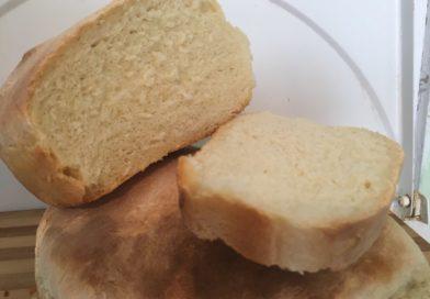 Domaći hleb (VIDEO)