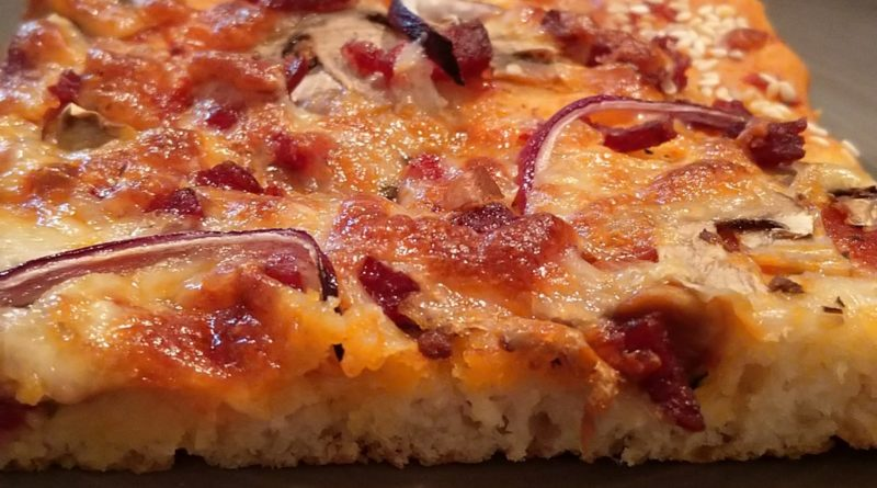 Pica bez kvasca