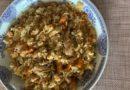 Uzbekistanski pilav